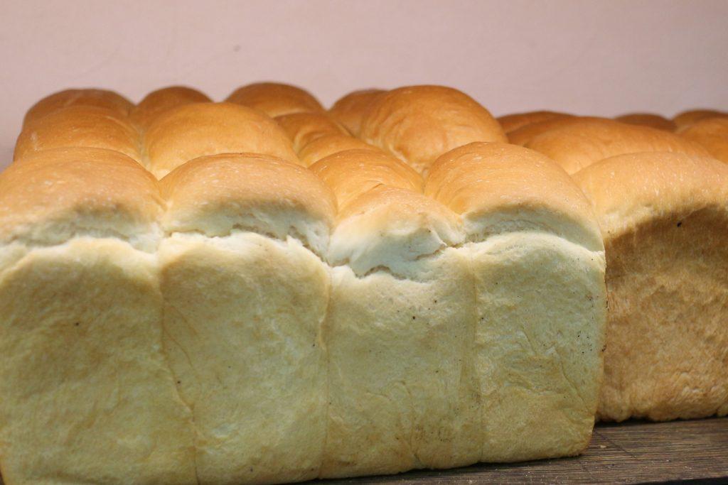 キチンナノファイバー製パン性の向上
